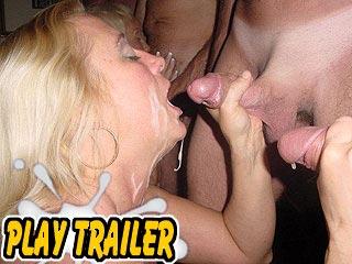 Super blonde girl porn